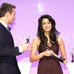 Doch noch viel schöner war die Freude der Preisträgerin Aylin Selçuk (r.), die von ...