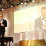 Der beliebte TV-Moderator Kai Pflaume führte gut gelaunt durch den Abend.