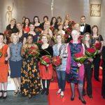 Seit fünf Jahren wird die GOLDENEBILD der FRAU verliehen, die Gruppe der beeindruckenden Preisträgerinnen wächst