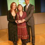 Goldener Bild der Frau Preis 2006