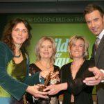 Goldener Bild der Frau Preis 2006 Fotos: Andreas Friese