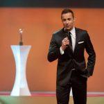 Wie immer sehr locker und charmant: Moderator Kai Pflaume