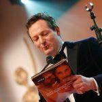 Ein bekennender BILD der FRAU Leser: Dr. Eckart von HIrschhausen