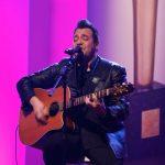 Musikalisch wurde der Abend von Laith Al-Deen bestritten