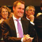 Applaus für die fünf starken Frauen von Minister Daniel Bahr
