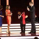 Die Überraschung für Christine Bronner kam mit einem Gruß vom FC Bayern München