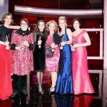 Starke Frauen: alle sechs Preisträgerinnen