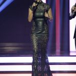 Die nächste Preisträgerin wurde von Verona Pooth angekündigt