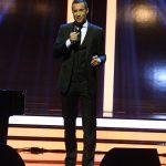 Zum 8. Mal moderiert der TV-Star die Gala-Nacht