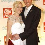 Ein tolles Paar: Maxi und Andrea Arland
