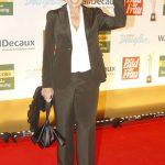 Schauspielerin Gaby Dohm freute sich auf die Gala und den Abend für starke Frauen
