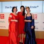 Katja Mahn, Mariella Ahrens, Christina Hartmann