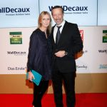 Claudia Heiss und Michael Roll