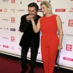 Sänger Thomas Anders mit Ehefrau Claudia