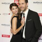 Alexander Mazza mit Ehefrau Viola