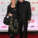 Schauspieler Dietrich Mattausch und Ehefrau Annette
